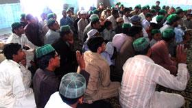 نظامت تربیت کے زیراہتمام عارف والا میں عرفان القرآن کورس کا افتتاح
