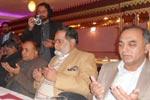 چودھری محمد اسماعیل سندھو اور نوید احمد اندلسی کی والدہ کے ایصال ثواب کی تقریب