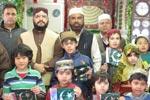منہاج القرآن انٹرنیشنل جاپان میں زیر تعلیم بچوں نے یوم پاکستان منایا