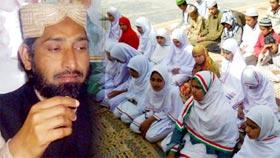 منہاج القرآن اسلامک سنٹر مانکیالہ مسلم گوجر خان کے تحت تقریب یوم پاکستان