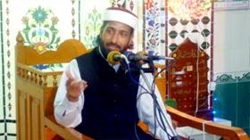 منہاج القرآن اسلامک سنٹر مانکیالہ مسلم گوجر خان کے زیراہتمام محفل میلاد