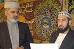 منہاج القرآن انٹرنیشنل ڈنمارک کے زیر اہتمام سالانہ مرکزی میلادالنبی صلی اللہ علیہ وآلہ وسلم کانفرنس2012 ء