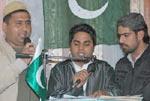 منہاج القرآن یوتھ لیگ(ایتھنز) یونان کے زیر اہتمام یوم پاکستان کنونشن