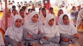 منہاج ماڈل سکول دولتالہ میں سالانہ تقریب تقسیم انعامات