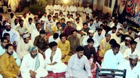 تحریک منہاج القرآن لودہراں کی سالانہ ورکرز کنونشن میں شمولیت