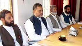 کاروائی اجلاس صوبائی ایگزیکٹو کونسل (پنجاب)