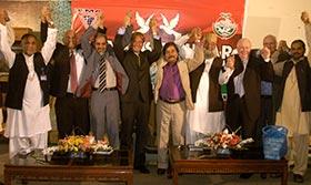 Building bridges key to promoting peace: Interfaith moot