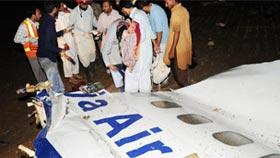 شیخ الاسلام ڈاکٹر محمد طاہرالقادری کا مسافر طیارے کے حادثے پر گہرے افسوس اور دکھ کا اظہار