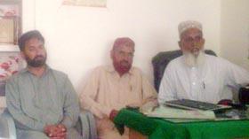 تحریک منہاج القرآن لودہراں کا اجلاس