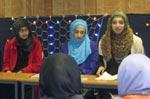MYL-S Huddersfield Sisters holds Circle