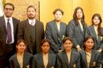 منہاج پیس اینڈ انٹی گریشن جاپان کے صدر کا پاکستانی قومی کرکٹ ٹیم (خواتین) کو خراج تحسین
