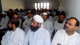 نظامت تربیت کے زیراہتمام شور کوٹ کینٹ میں عرفان القرآن کورس کا آغاز