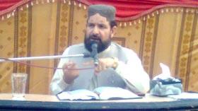 تحریک منہاج القرآن تحصیل پتوکی کے زیراہتمام 43 واں ماہانہ درس قرآن