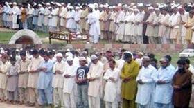 تحریک منہاج القرآن جہانیاں کے ناظم نشرواشاعت عبدالرحمن شان کے والد محترم بقاضائے الٰہی انتقال کرگئے