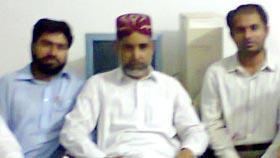 تحریک منہاج القرآن تحصیل پتوکی اجلاس