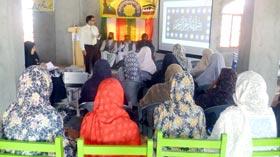 منہاج ایجو کیشن سوسائٹی کے زیراہتمام ٹیچرز ٹرنینگ سیمینار