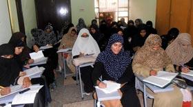 نظامت تربیت کے زیراہتمام ملتان میں ٹریننگ کیمپ برائے معلمات