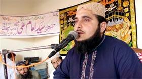تحریک منہاج القرآن دولتالہ جاتلی کے زیراہتمام محفل میلاد