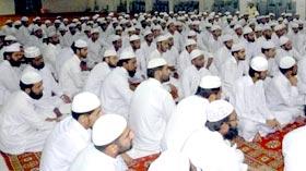 2-day Spiritual Itikaf held at COSIS