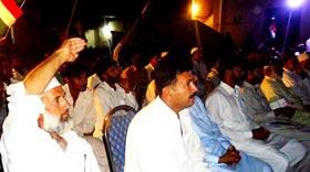 بھکر، تحریک منہاج القرآن کا ورکرز کنونشن