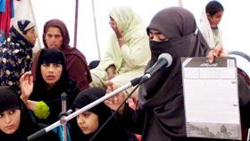 Mawlid-un-Nabi (S.A.W) Conference in Bhimber (Azad Kashmir)