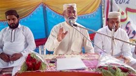 بیداری شعور ورکرز کنونشن (ہارون آباد) - 2012