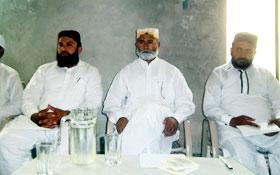 تحریک منہاج القرآن (بہاولپور) کے زیر اہتمام بیدارئ شعور ورکرز کنونشن