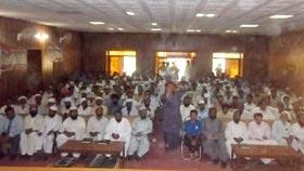 تحریک منہاج القرآن (خان پور، رحیم یارخان) کے زیراہتمام بیداری شعور ورکرز کنونشن