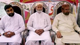 بیداری شعور ورکرز کنونشن (راجن پور) - 2012