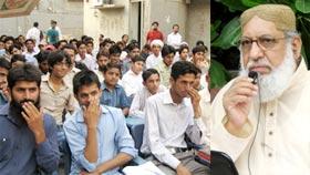 منہاج القرآن یوتھ لیگ (فیصل آباد) کے زیراہتمام عرفان القرآن اور انگلش لینگویج کورسز - پانچواں روز