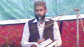 ماہانہ درس عرفان القرآن (پاکپتن)