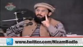 Tahir ul Qadri Expsoing Munafiqat of Elite Rich Society through Quranic Concept of Revolution
