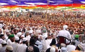 منہاج القرآن انٹرنیشنل (پونچھ، ریاست جموں وکشمیر) کے زیر اہتمام دو روزہ انٹرنیشنل سیرت النبی (ص) کانفرنس