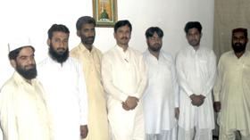 منہاج القرآن یوتھ لیگ (فتح جنگ) کی تنظیم نو