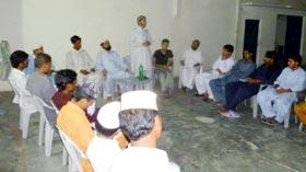 MSM (مانکیالہ مسلم) کی تنظیم نو