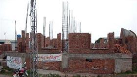 گوجر خان، دولتالہ میں منہاج القرآن اسلامک سنٹر کی تعمیر