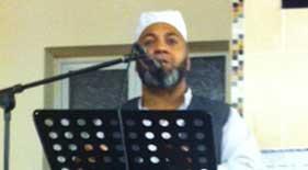 MQI Walsall celebrates Shab-e-Barat