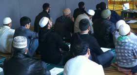 MQI (Birmingham) arranges crash course on fasting