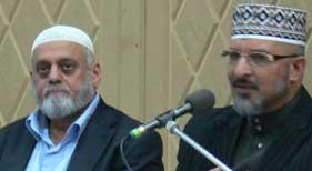 منہاج القرآن ویمن لیگ (فرانس) کے زیراہتمام استقبال رمضان المبارک کی تقریب