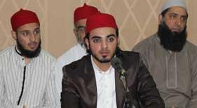 منہاج القرآن انٹرنیشنل (فرانس) کے زیر اہتمام لاکورونیو مرکز پر شب برات کا مرکزی پروگرام