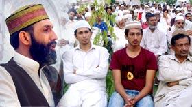 دروس عرفان القرآن (بورے والا): چوتھا دن