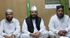 حضور صلی اللہ علیہ وآلہ وسلم کی ذات مبارکہ سے تعلق قائم کرنے کا ذریعہ حلقات درود ہیں: علامہ محمد شکیل ثانی