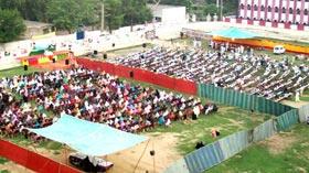 Duroos-e-Irfan-ul-Quran (Mandi Bahauddin - Day One)