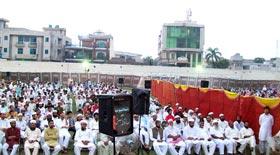 Duroos-e-Irfan-ul-Quran (Mandi Bahauddin - Day Two)