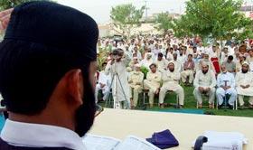 Duroos e Irfan-ul-Quran (Burewala - Day Three)