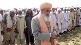 تحریک منہاج القرآن کے دیرینہ کارکن حاجی محمد سرور خان قضائے الٰہی سے انتقال کر گئے