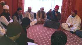 MQI (Blackburn) holds Dars e Irfan-ul-Quran