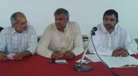 منہاج القرآن انٹرنیشنل (دیزیو، اٹلی) کی مجلس شوریٰ کا اجلاس