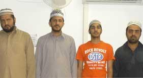 منہاج القرآن انٹرنیشنل (گارج لے گونس، فرانس) کے زیراہتمام یوم سیدہ کائنات ادب واحترام سے منایا گیا