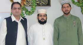 منہاج القرآن انٹرنیشنل(ناگویا، جاپان) کے زیر اہتمام عید الفطر کاشاندار اجتماع